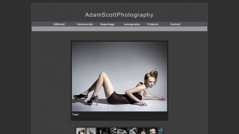 Adam Scott Photography